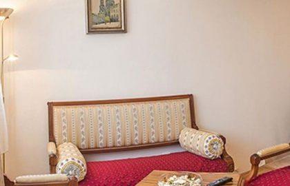 """למכירה דירת 2 חדרים בגודל 41 מ""""ר בשכונת ליבן בפראג"""