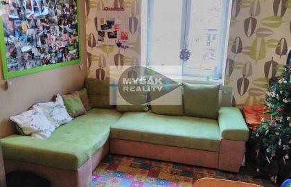 """למכירה דירת 2 חדרים בגודל 42 מ""""ר בשכונת נוסלה בפראג"""