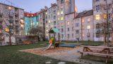 למכירה דירת 2 חדרים בגודל 47 מר בשכונת ליבן, פראג (17)