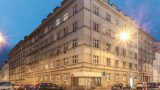 למכירה דירת 2 חדרים בגודל 47 מר בשכונת ליבן, פראג (19)