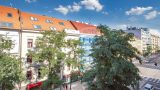 למכירה דירת 2 חדרים בפראג 7 שכונת הולשוביצה (1)