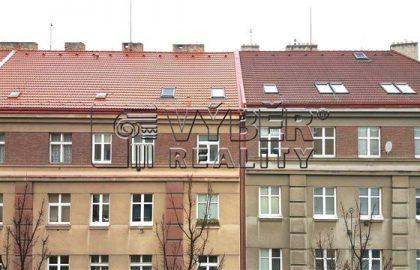 למכירה דירת 2 חדרים בפראג 9 שכונת ויסוצ'אני