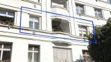 למכירה דירת 2 חדרים בשכונת ורשוביצה בפראג (2)