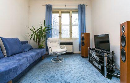"""למכירה דירת 2 חדרים יפהפיה בפראג 6 בגודל 55 מ""""ר"""