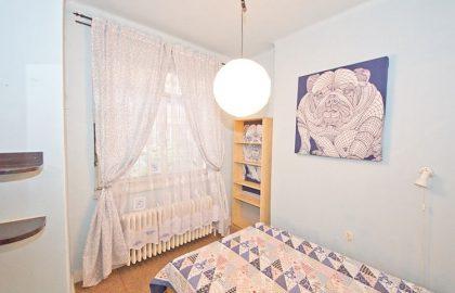 """למכירה דירת 2 חדרים, 38 מ""""ר בעיר העתיקה בפראג"""