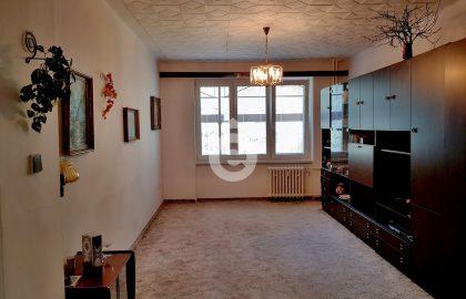 """למכירה דירת 2+1 בגודל 48 מ""""ר בפראג 14"""