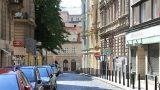 למכירה דירת 2+1 בגודל 64 מר ברחוב Navrátilova בפראג 1 (4)