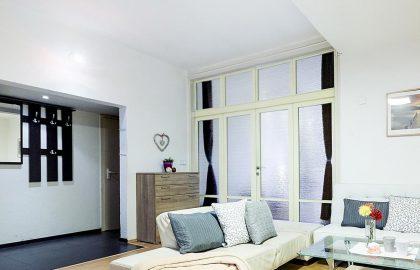"""למכירה דירת 2+1 בגודל 90 מ""""ר בעיר העתיקה של פראג"""
