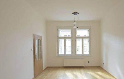 """למכירה דירת 2+1 בשטח של 51 מ""""ר בפראג 4 שכונת Podolí"""
