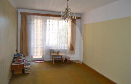למכירה דירת 2+1 בשכונת ורשוביצה בפראג