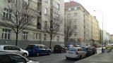 למכירה דירת 2+1 חדרים 67 מר ברחוב KŘIŠŤANOVA פראג 3, ז'יז'קובה (19)