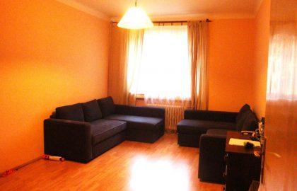 """למכירה דירת2+1 על 51 מ""""ר בשכונת הולושוביצה בפראג"""