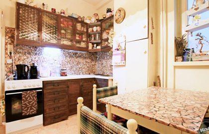 """למכירה דירת 2+kk בגודל 43 מ""""ר בפראג העתיקה במיקום יוצא דופן!"""