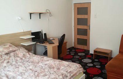 """למכירה דירת 2+kk בגודל 47 מ""""ר בפראג 3 שכונת פלורה"""