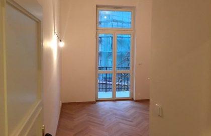 """למכירה דירת 2+kk בגודל 53 מ""""ר בפראג 4 שכונת נוסלה"""