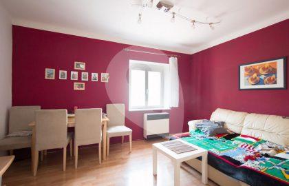 למכירה דירת 2+kk בפראג 1, העיר החדשה