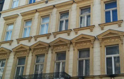 למכירה דירת 62 מטר 2+kk בפראג 5, שכונת סמיחוב