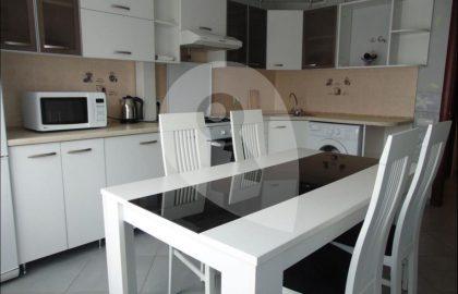 למכירה דירת 2+kk בפראג 3 שכונת זיזקוב