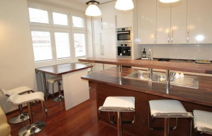 למכירה דירת 3 חדרים יפהפיה ומשופצת בפראג 2