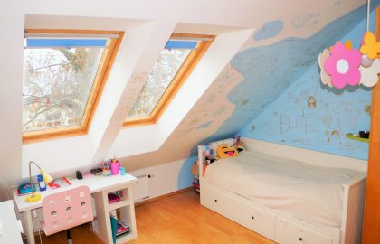 למכירה דירת 3 חדרים מעוצבת ויפה בפראג 5