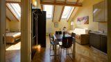 למכירה דירת 3 חדרים מפוארת מיועדת לתיירות בפראג 2 (5)