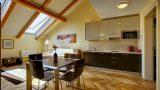 למכירה דירת 3 חדרים מפוארת מיועדת לתיירות בפראג 2 (6)