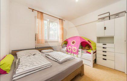 למכירה דירת 3+1 בשכונת ורשוביצה בפראג 10