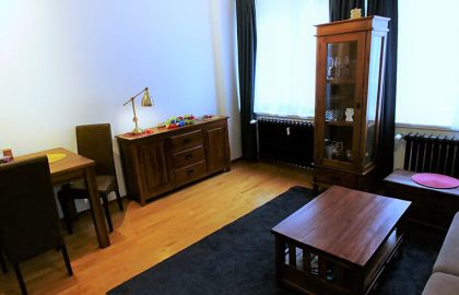 """למכירה דירת 34 מ""""ר בעיר העתיקה של פראג"""