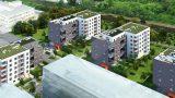 למכירה דירת 39 מר 1+kk בשכונת ויסוצ'אני פראג 9 (3)