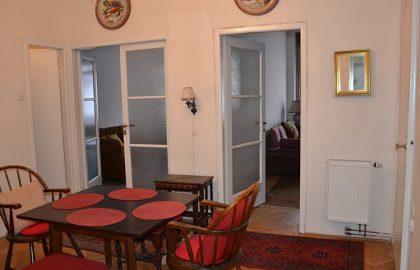 """למכירה דירת 3+kk בגודל 82 מ""""ר בעיר העתיקה של פראג"""