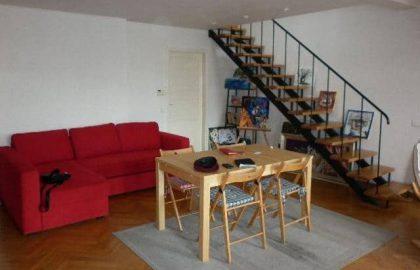 """למכירה דירת 3 חדרים דו קומתית בפראג 2 על שטח של 83 מ""""ר"""