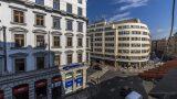 למכירה דירת 3+kk יפהפיה בפראג 1 העיר החדשה (19)
