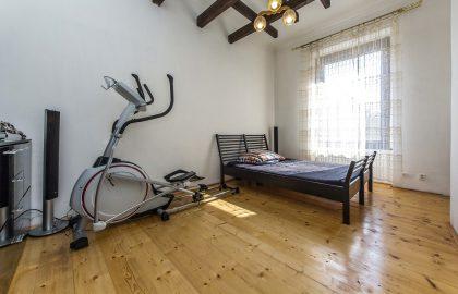 למכירה דירת 3+kk יפהפיה בפראג 1 העיר החדשה