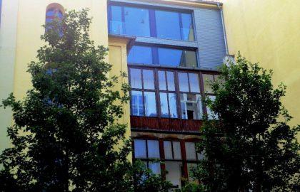 """למכירה דירת 4 חדרים בגודל 144 מ""""ר בפראג 1 – העיר החדשה"""
