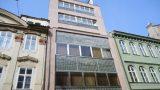 למכירה דירת 64 מר במרכז העיר העתיקה בפראג (1)