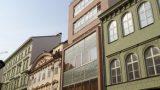 למכירה דירת 64 מר במרכז העיר העתיקה בפראג (2)