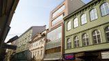 למכירה דירת 64 מר במרכז העיר העתיקה בפראג (3)