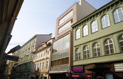 """למכירה דירת 64 מ""""ר בעיר העתיקה בפראג"""