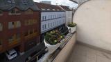 למכירה להשקעה דירת 2+kk עם 2 מרפסות במיקום מצויין בפראג 4 (13)