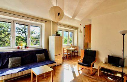 """למכירה דירת 2 חדרים על 47 מ""""ר בשכונת ורשוביצה"""