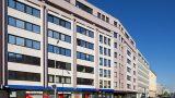משרד בפראג 4 להשכרה בגודל 39 מר - קומה 6 (1)