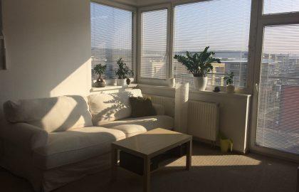 """למכירה דירה יפה קרובה לקניון הרפה – 55 מ""""ר"""