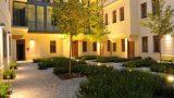 פרוייקט המגורים בית המשפט בפראג 1 - דירות יוקרה במגע איטלקי (115)
