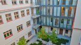 פרוייקט המגורים בית המשפט בפראג 1 - דירות יוקרה במגע איטלקי (122)