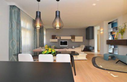 """דירות אחרונות למכירה בפרוייקט המגורים """"בית המשפט"""" בפראג 1 – דירות יוקרה בעיצוב איטלקי"""