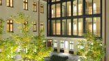 פרוייקט המגורים בית המשפט בפראג 1 - דירות יוקרה במגע איטלקי (49)