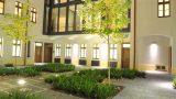 פרוייקט המגורים בית המשפט בפראג 1 - דירות יוקרה במגע איטלקי (51)