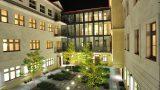 פרוייקט המגורים בית המשפט בפראג 1 - דירות יוקרה במגע איטלקי (53)