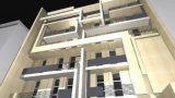 למכירה בניין עם אישורי בנייה בפראג 5 קרוב לקניון נובי סמיכוב (3)