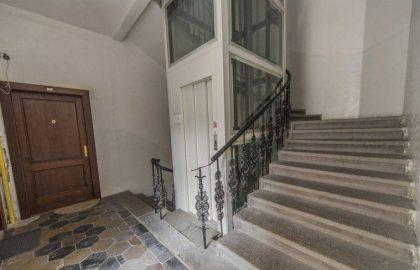 """למכירה בפראג 2 דירת 87 מ""""ר 3+KK"""